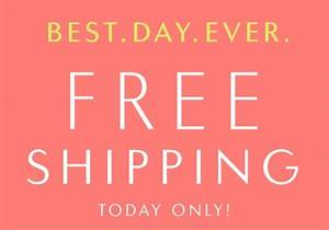 Charming Charlie: Free Shipping TODAY ONLY + HUGE ...