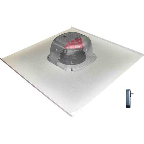 2x2 ceiling tile speakers owi inc 2x2 bt2s61 6 5 quot two source drop 2x2 bt2s61
