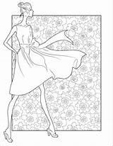 Coloring Diaries Spinsterhood Template sketch template