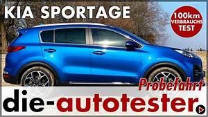 Kia Sportage 2 0 Crdi Eco-dynamics  136 Kw  185 Ps