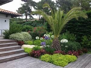 Paysager Son Jardin : paysager son jardin buscar con google jardineria pinterest jard n buscar con google y ~ Dallasstarsshop.com Idées de Décoration