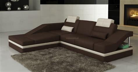 canapé confortable canapé candice en angle méridienne simple en cuir pas cher