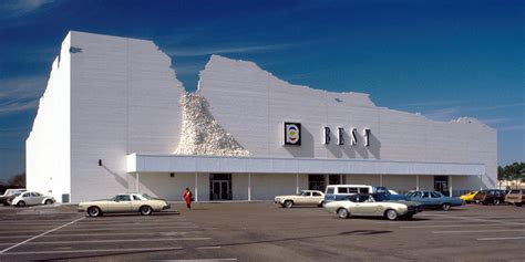 best store the ironic loss of the postmodern best store facades