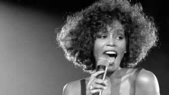 <b>Whitney</b> <b>Houston</b> to Tour the World