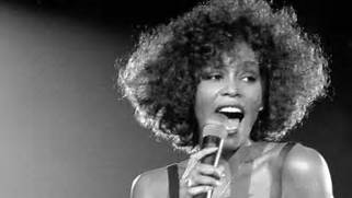 Boxx Magazine | Whitney Houston's First Live Album On Its Way