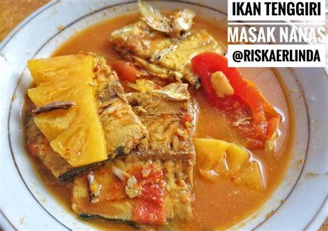Ikan tawes masak pesmol menjadi pilihan masakan untuk keluarga tercinta anda! Resep Ikan Tenggiri Masak Nanas Khas Bangka Belitung oleh Riska Erlinda - Cookpad
