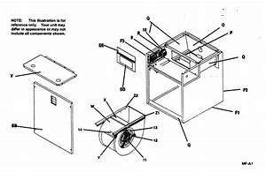 Icp Air Handler Parts