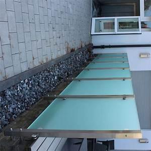 sichtschutz terrasse panther glas ag With französischer balkon mit glaswand sichtschutz garten