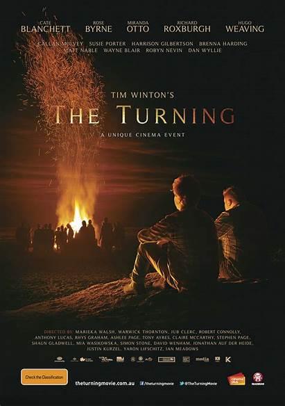 Turning Dvd Popcorn Salty Film Australian Winton