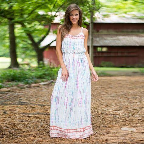 Online Cheap Country Style Summer Dress 2015 Women Print