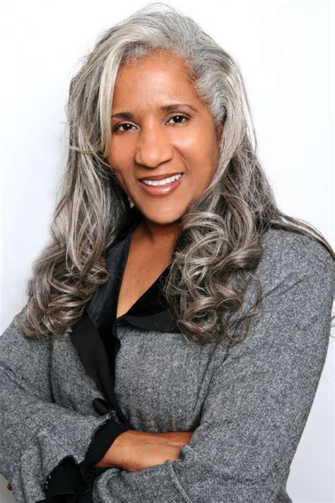 hairstyles  black older women elle hairstyles