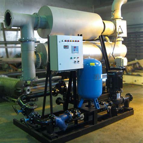 Системы утилизации тепла . фасэнергомаш