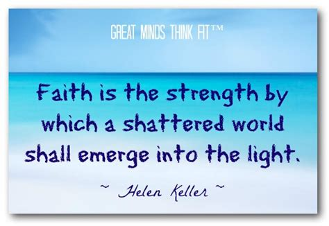 faith quotes  inspiration   peace