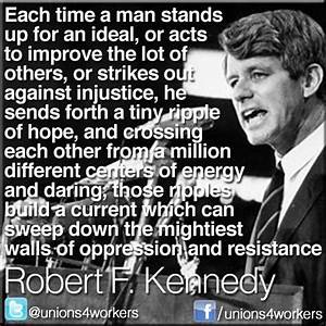 24 best Dr. Mar... Robert K Kennedy Quotes