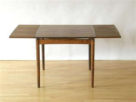 Poul Hundevad Dining / Game Table At 1stdibs