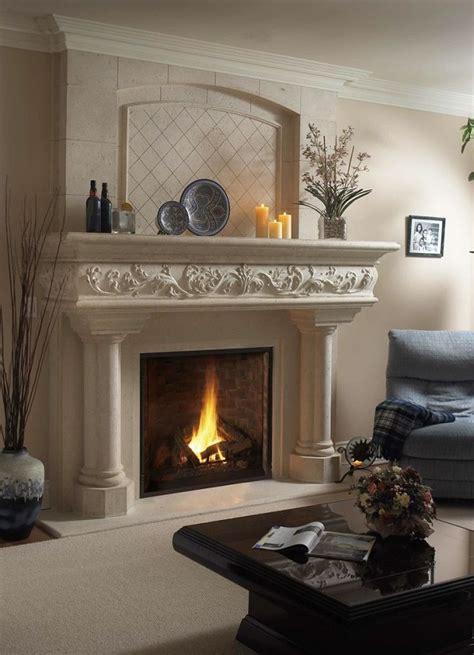 modern mantel decor ideas  touch  elegance  style