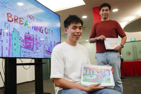 hemmodlade animatoerer och artister  fokus pa national day parade  ar singapore news top