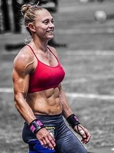 Talayna Fortunato Queen Of CrossFit Talayna Fortunato