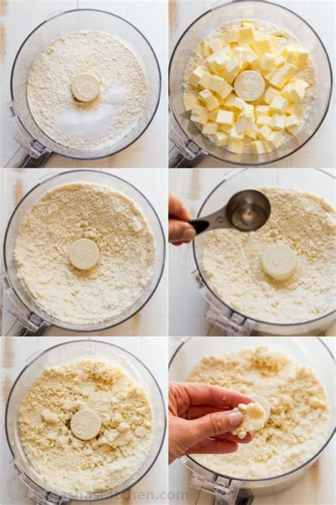 Follow your desired pie recipe for instructions on filling and baking your pie. Easy Pie Crust Recipe (VIDEO) - NatashasKitchen.com