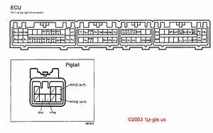 1jz Gte Wiring Diagram