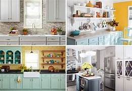 Ideas For Kitchen Designs by 20 Kitchen Remodeling Ideas Designs Photos