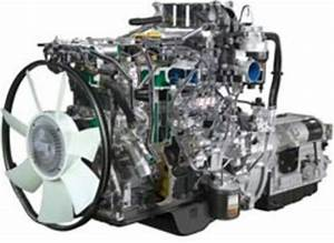 Hitachi Isuzu 4hk1  U0026 6hk1 Engine Service Manual