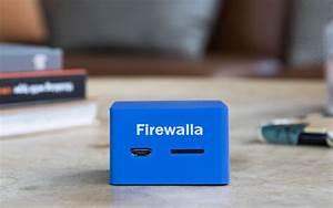 Firewalla Blue  Smart  U0026 Powerful Cyber Security Firewall