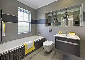Abat Jour Salle De Bain : nos conseils pour bien am nager sa salle de bain ~ Melissatoandfro.com Idées de Décoration