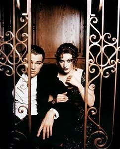 Titanic - Kate Winslet & Leonardo diCaprio - Titanic Photo ...