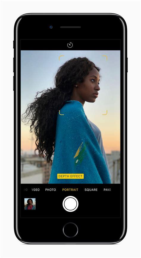 portrait mode iphone apple s ios 10 1 update brings portrait mode enhancements