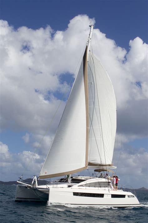 Privilege 500 Archives | Privilege Catamarans America