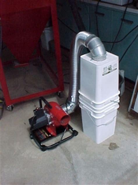 diy sandblast cabinet dust collector sandblaster dust collection canister