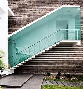 Escaliers Extrieurs Matriaux Appropris Avantages Et Prix