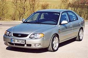 Kia Shuma 2001-2004 Service Repair Manual