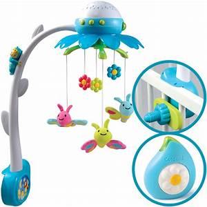 Baby Mobile Mit Musik Und Licht : smoby cotoons musik mobile flower mit deckenprojektor blau ~ Michelbontemps.com Haus und Dekorationen