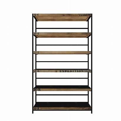 Shelves Manufacture Maisons Monde Du 3d