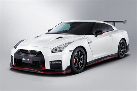 NISMO OmoriFactory NISMO N Attack Package for NISSAN GT-R NISMO