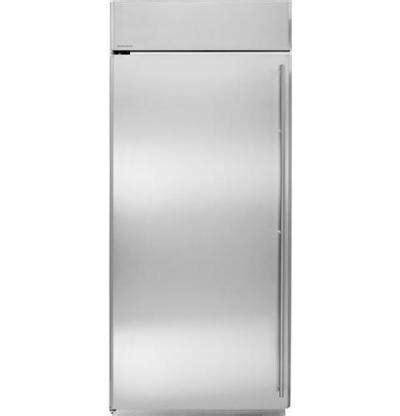 monogram zifsnhlh  built   freezer