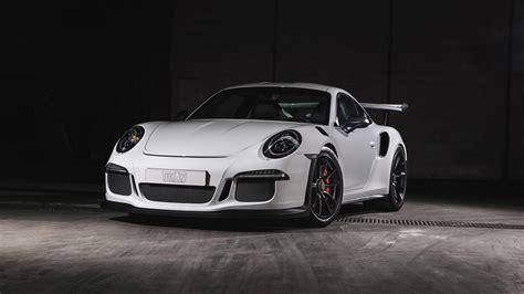 Porsche Gt3 Wallpaper by Wallpaper Techart Porsche 911 Gt3 Rs Carbon Sport 2016