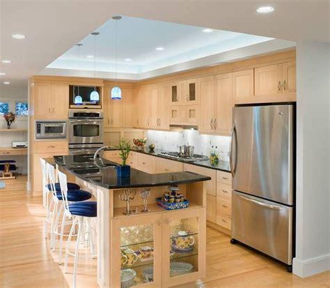 home design  decor home tray ceiling design kitchen