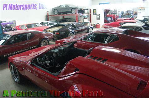 De Tomaso Pantera GTS:picture # 1 , reviews, news, specs ...