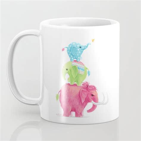 Be the first to review elephant mug, elephant coffee mug cancel reply. Elephants Coffee Mug by freeminds | Society6