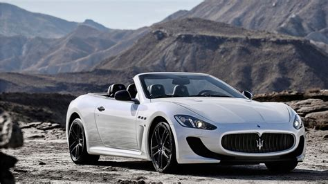 Maserati Grancabrio 4k Wallpapers by Maserati Grancabrio Mc 2014 Wallpaper Hd Car Wallpapers
