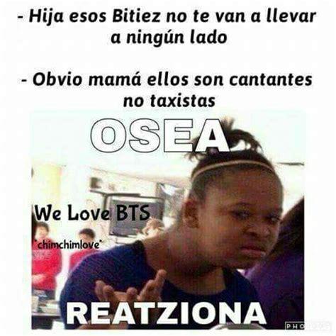 Memes Funny En Espaã Ol - bts memes en espa 209 ol taxistas dads mom and wattpad