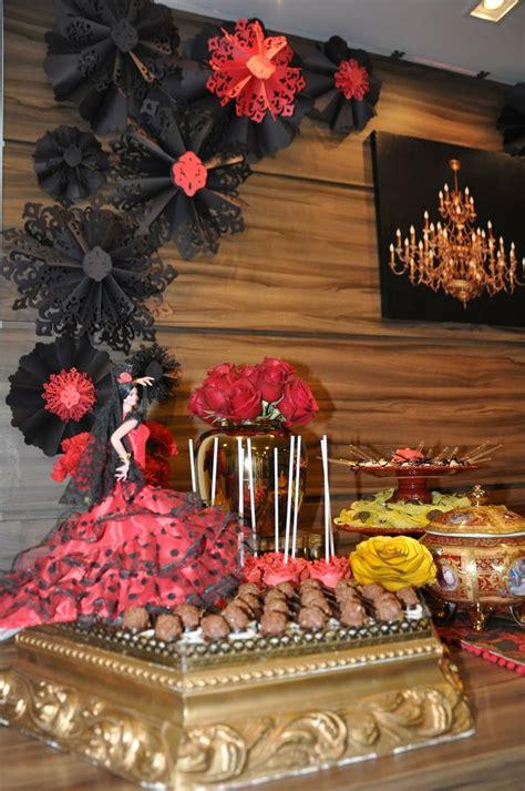 spain decorations best 25 flamenco ideas on diy