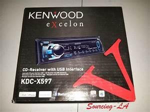 Sell Kenwood Kdc