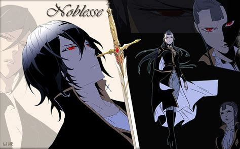 noblesse wallpapers wallpaper cave