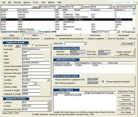 Download Tatems Fleet Management Maintenance Software 4400. State Employee Salaries Mn S Runner For Sale. Bankruptcy Attorney In Michigan. A Licensed Roofing Company Asian Eye Surgery. Number Of Cellphone Users Sales Rep Software. Hp Keyboard Not Working Old Junk Car For Sale. Best Online Banking Experience. Information About Savings Accounts. Project Planning Methodologies