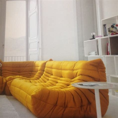 canapé togo roset canapés togo de ligne roset meuble d 39 occasion