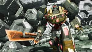 Transformers Fall Of Cybertron : image foc grimlock game teletraan i the transformers wiki age of extinction ~ Medecine-chirurgie-esthetiques.com Avis de Voitures